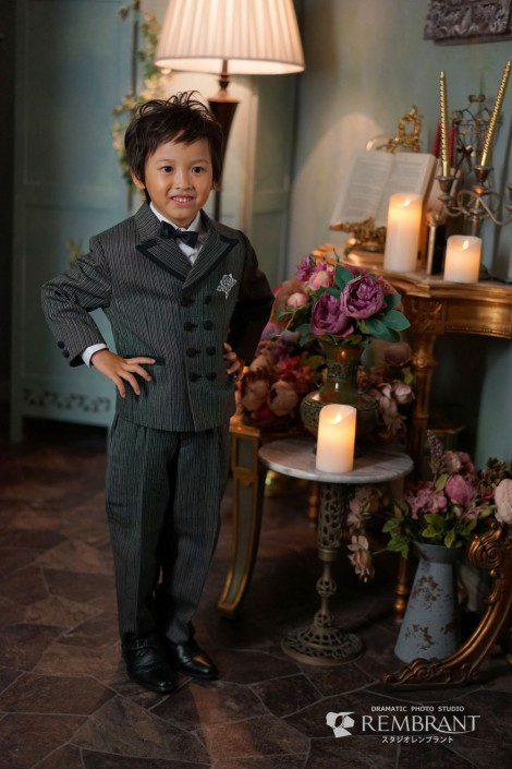七五三 衣装 紳士