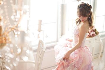 成人式にドレスはアリ?
