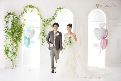 京都 ウェディングフォト 結婚