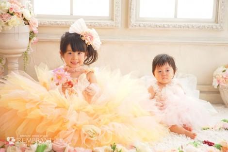 誕生日 写真 京都