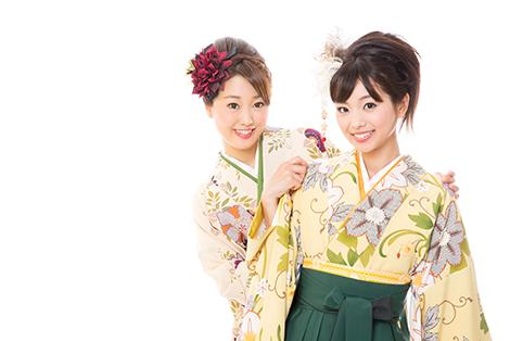 卒業式・記念撮影で一番人気の袴は?