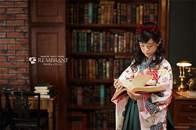 卒業袴の写真撮影で気をつけたいポイント