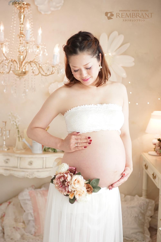 妊婦 妊娠中 思い出 マタニティフォト