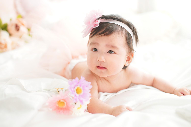 赤ちゃん イメージ写真 かわいい