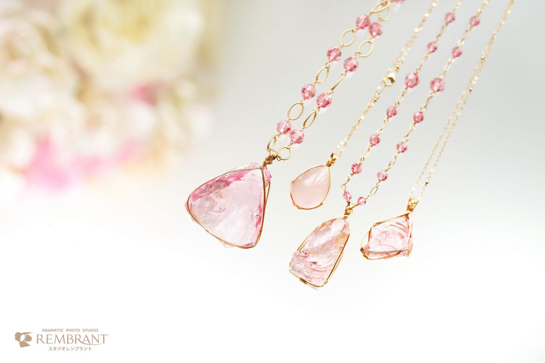 ジュエリー 宝石 商品撮影
